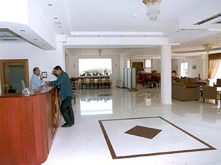 Istron Hotel - Image10