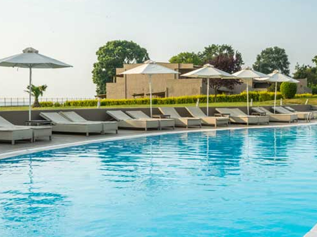 Dion Palace Resort and SPA -