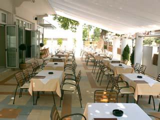 Kronos Hotel - Restaurant