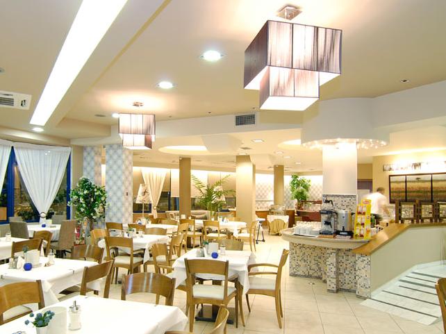 Olympic Star Hotel -