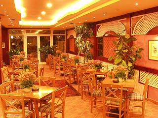 Platon Beach Hotel - Restaurant