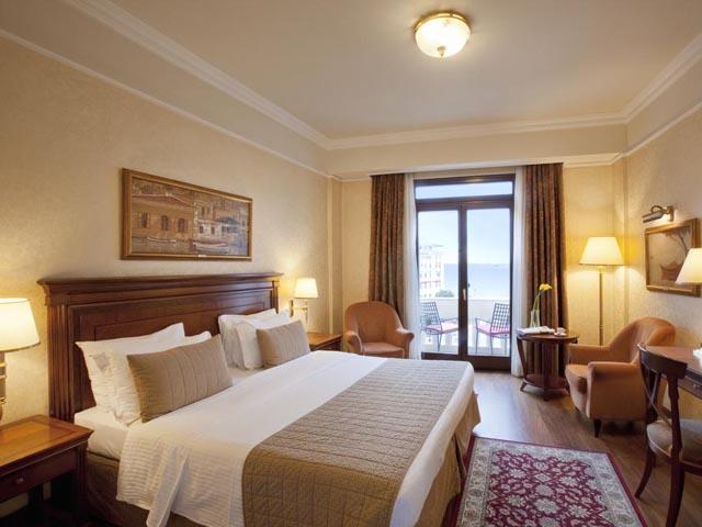 Electra Palace Hotel Thessaloniki -