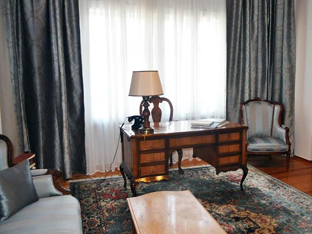 Capsis Bristol Hotel -