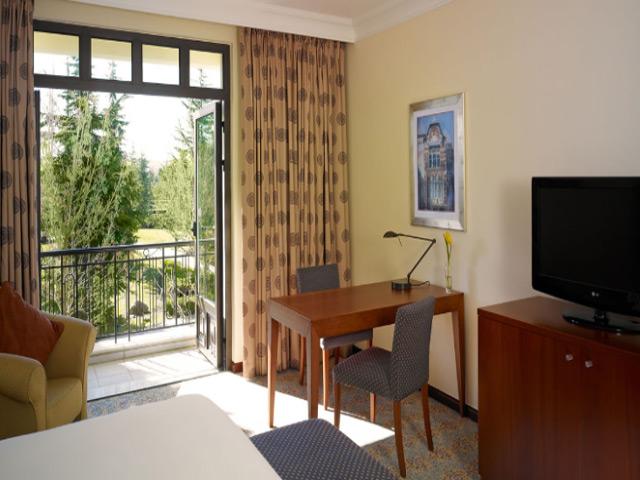 Hyatt Regency Hotel Thessaloniki -