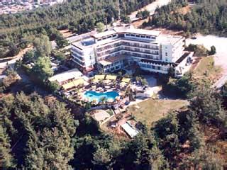 Philippion Hotel - Panoramic View