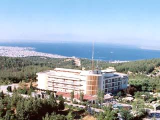 Philippion Hotel - Exterior View