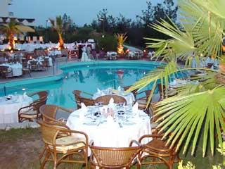 Philippion Hotel - Restaurant