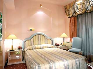 Panorama Hotel - Room