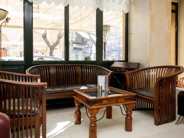 Kinissi Palace Hotel -