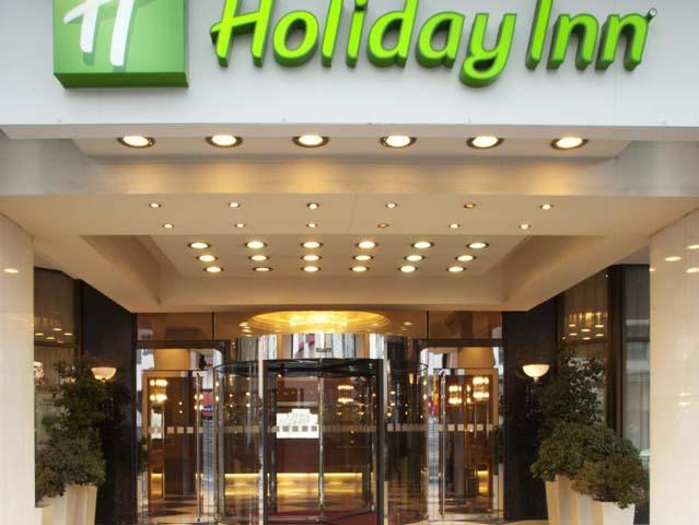 Holiday Inn Thessaloniki -