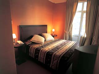 Egnatia Palace Hotel - Bedroom