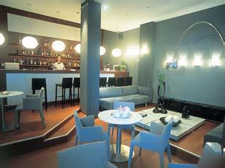 Egnatia Palace Hotel - Bar