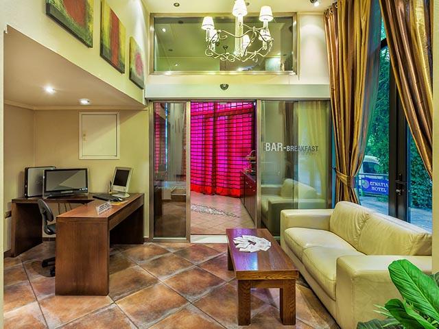 Egnatia Hotel -
