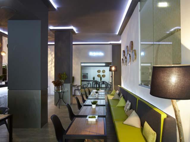 City Hotel Thessaloniki -