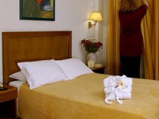 Astoria Hotel Thessaloniki - Room