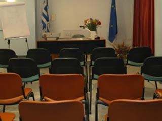 Astoria Hotel Thessaloniki - Meeting Room