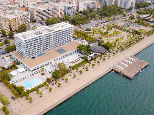 Makedonia Palace -