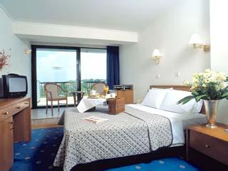 Sun Beach Hotel - Room