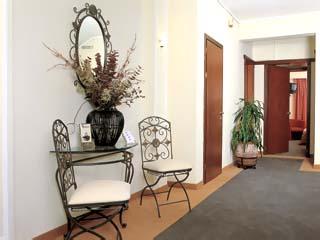 El Greco Hotel - Hall