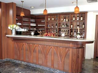El Greco Hotel - Bar