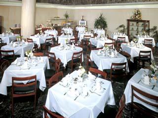 El Greco Hotel - Restaurant