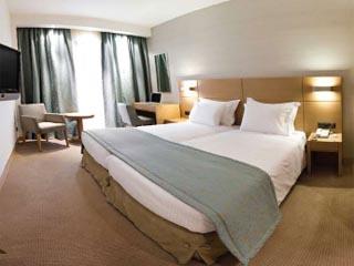 Anatolia Hotel - Double Room Deluxe