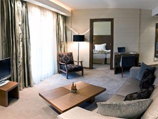 Anatolia Hotel - Grand Suite