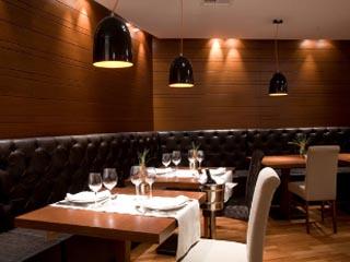 Anatolia Hotel - Restaurant