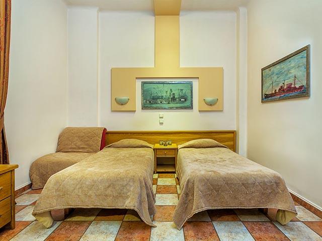Aegeon Hotel  -