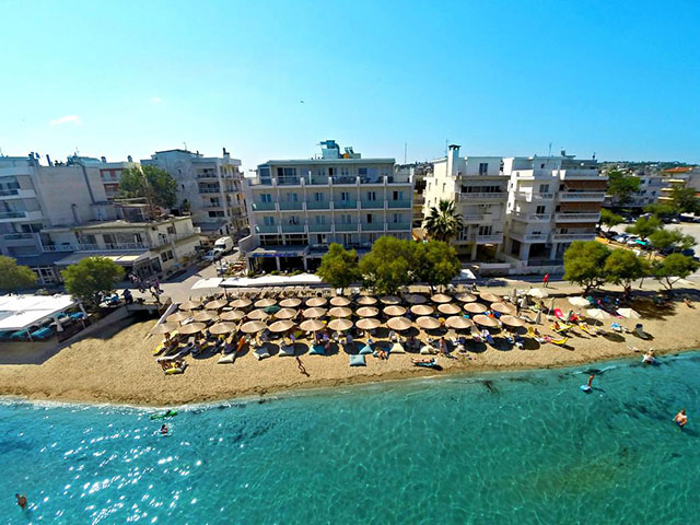 Golden Star City Resort -