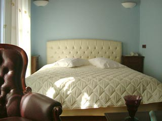 Kyveli Suites - Suite