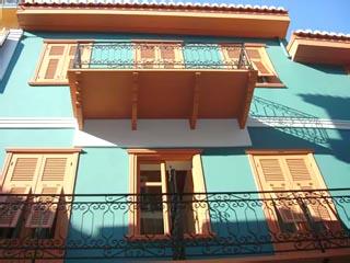 Kyveli Suites - Exterior View