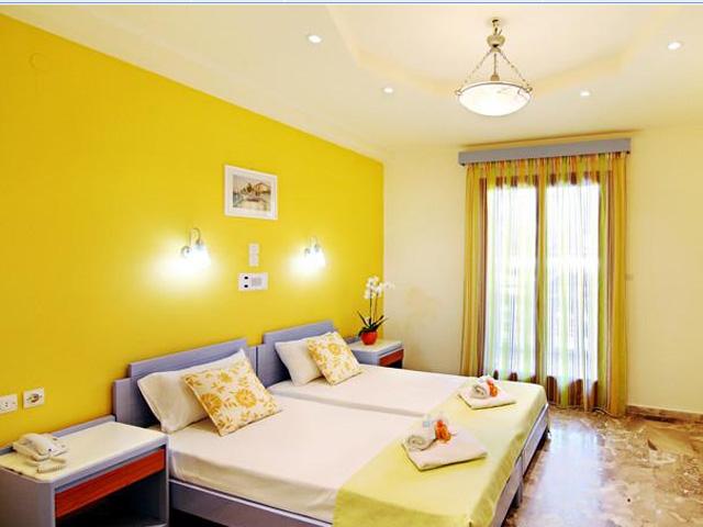 Canea Mare Hotel & Apartments -