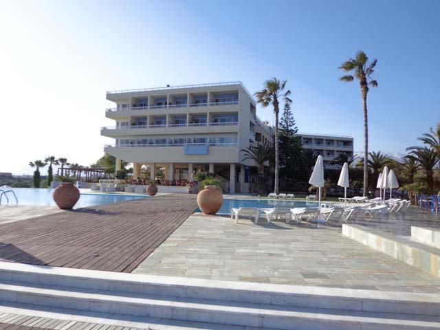 Panorama Hotel Chania -