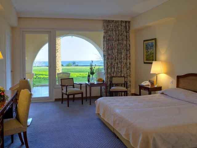 Corfu Palace Hotel -