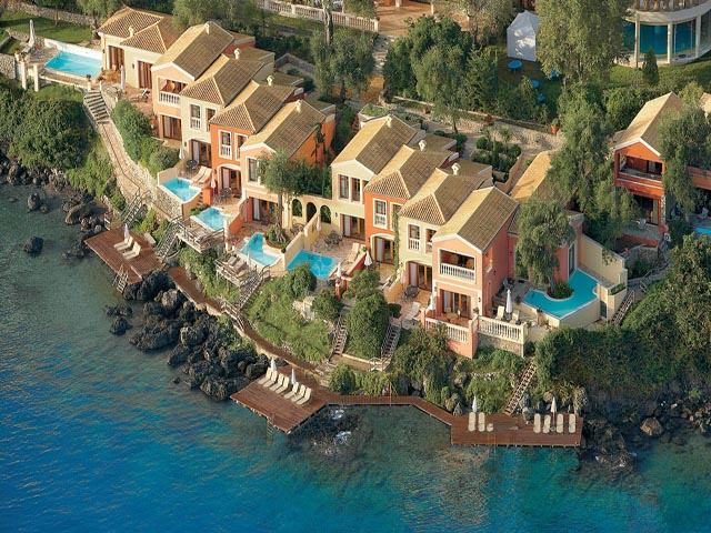 Grecotel Corfu Imperial -