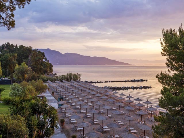 Kontokali Bay Hotel and Spa -