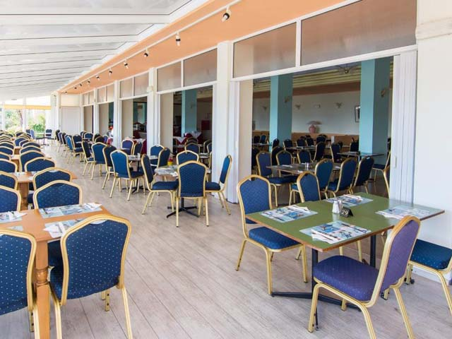Alexandros Hotel Corfu -