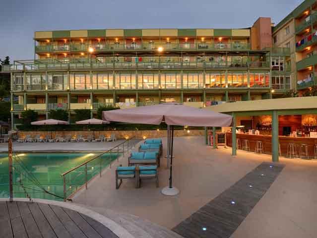 Ariti Grand Hotel -