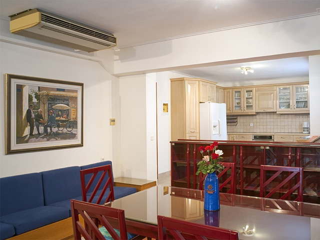 Ilianthos Village Luxury Hotel & Suites -