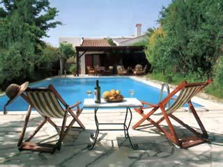 Villa Helidona - Swimming Pool
