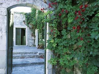 Villa Helidona - Exterior View