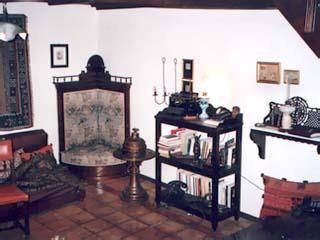 Villa Helidona - Hall