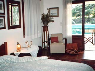 Villa Helidona - Room