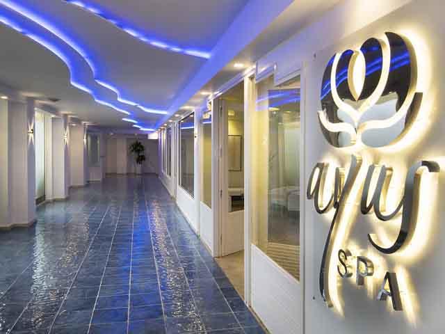 Mr & Mrs White Crete Lounge Resort and SPA  ( ex Cretan Pearl) -