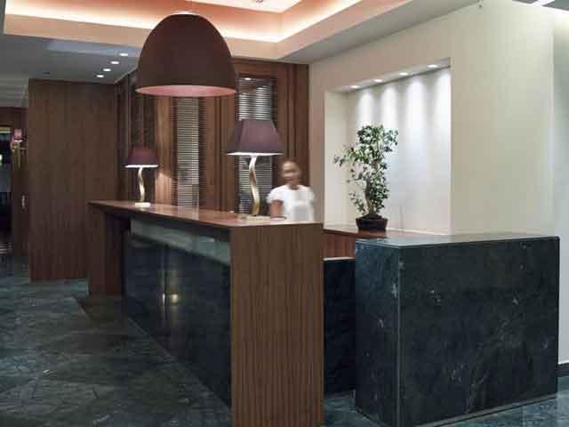 Samaria Hotel -
