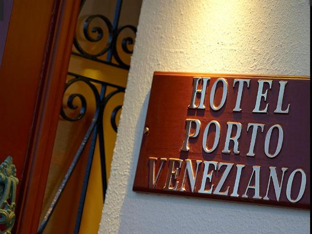 Porto Veneziano -