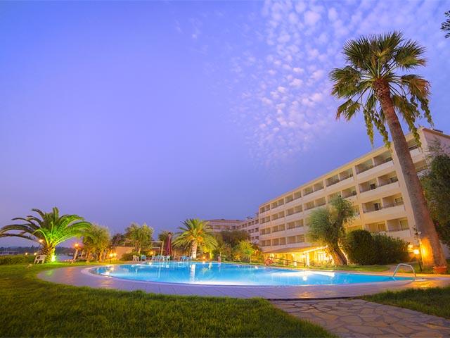 Elea Beach Hotel -