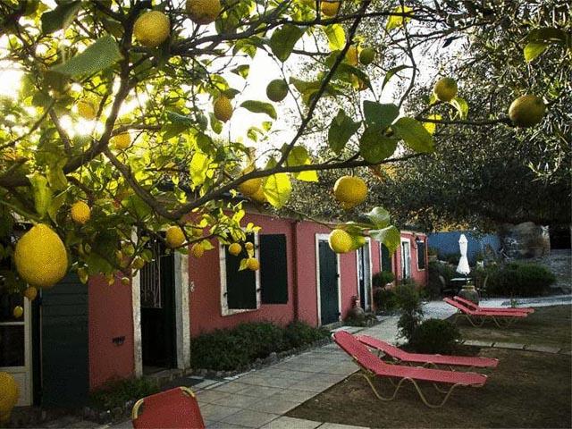 Fundana Villas -