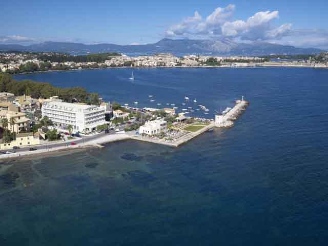 Mayor Mon Repos Palace - Art Hotel (Adults Only) -